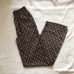 Zara | flowy pants